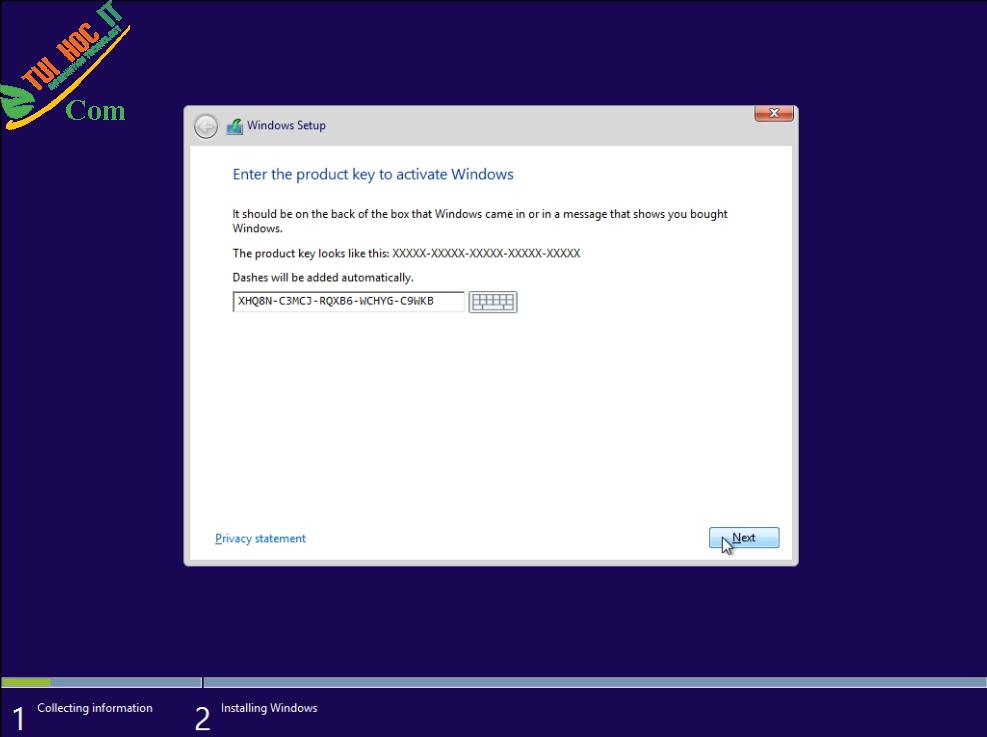 10+ Cách Cài Windows 8.1.ISO Bằng USB Chi Tiết Từng Bước 26