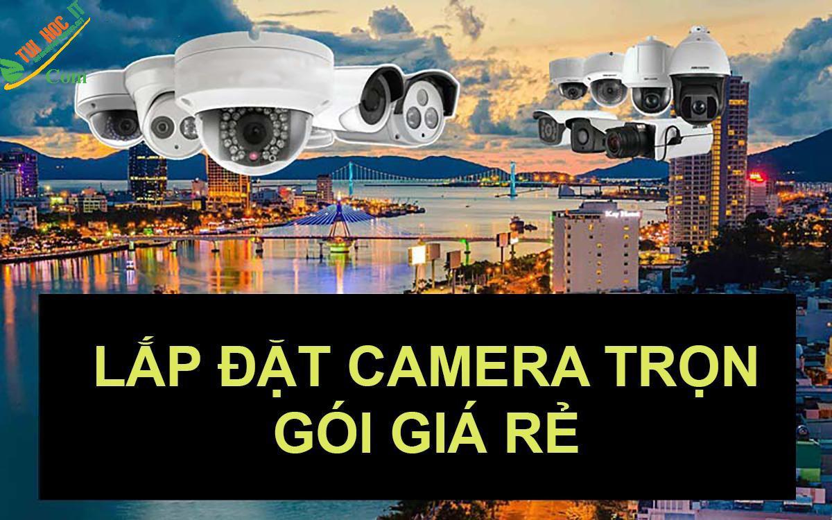 Cách lựa chọn dịch vụ lắp đặt camera trọn gói giá rẻ tại Hà Nội 6
