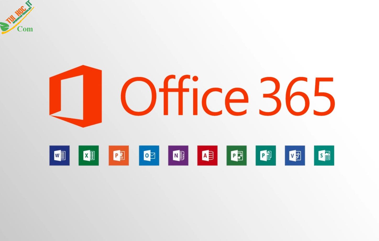 Chia Sẻ Full Key Office 365 Bản Quyền Miễn Phí Mới Nhất 2