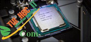 CPU là gì? Giải thích về CPU 2