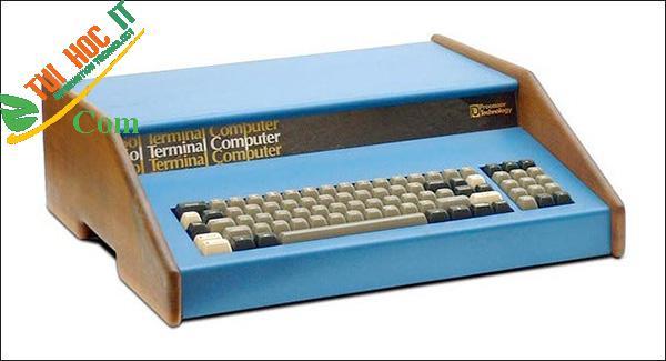 Nguồn gốc của bàn phím số trên PC có từ bao giờ? 6