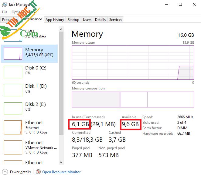 Điều cần cân nhắc trước khi nâng cấp RAM của bạn 2