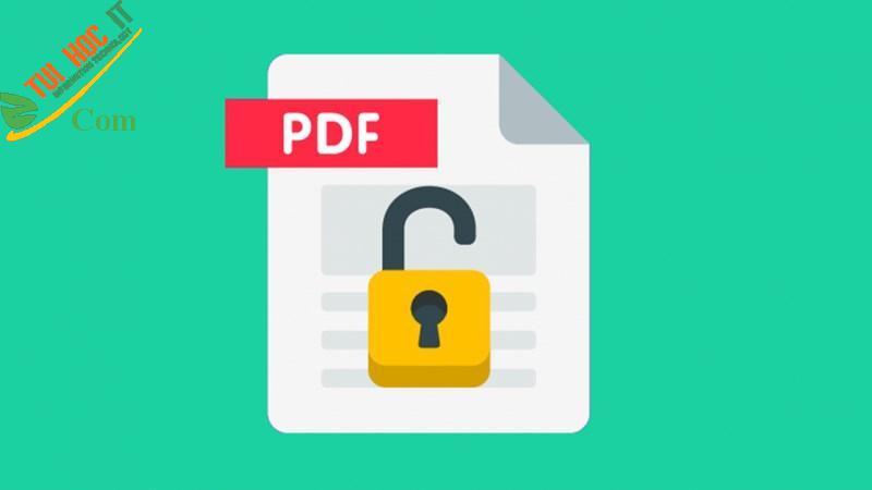10+Cách xóa trang pdf một cách nhanh chóng và tiện lợi nhất 5