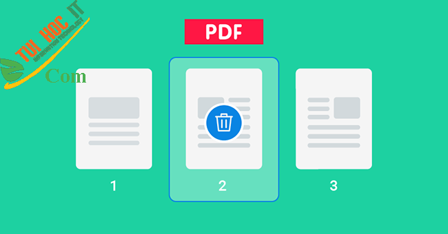10+Cách xóa trang pdf một cách nhanh chóng và tiện lợi nhất 8