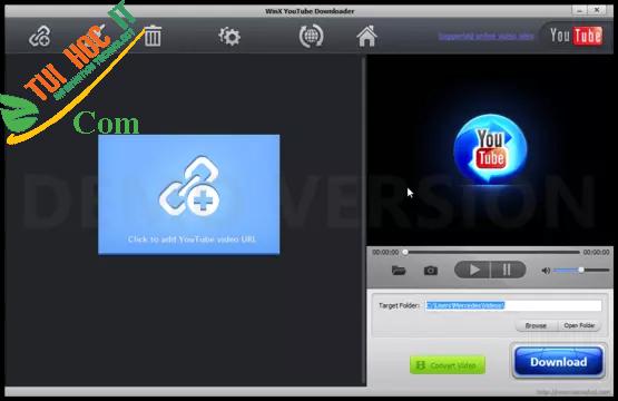 Top 10+ Phần Mềm Download Video Youtube Trên Máy Tính PC 8