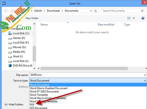 Bật mí các cách sửa file pdf đơn giản và nhanh chóng 6
