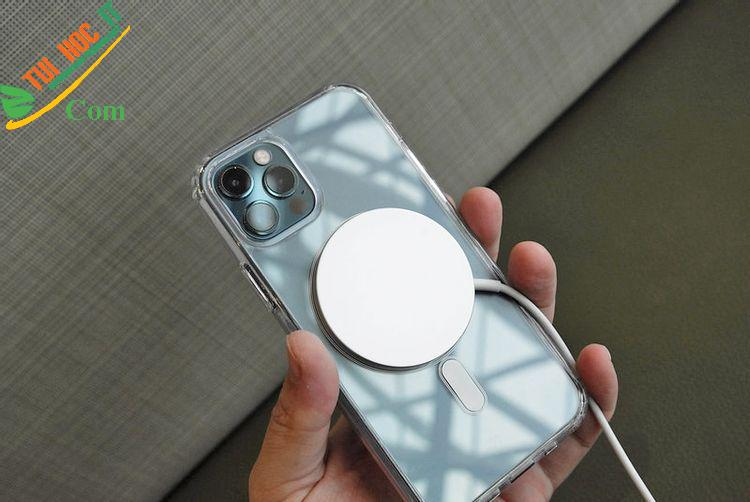 Hướng dẫn cách để sạc nhanh hơn trên iPhone 6