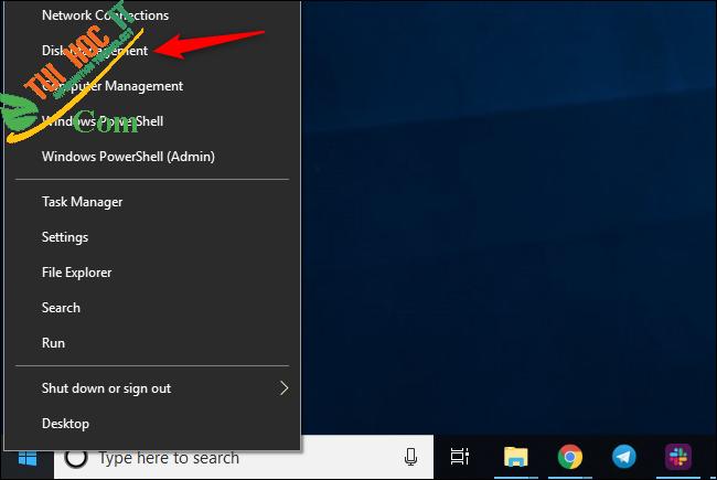 Hướng dẫn tối ưu bộ nhớ USB để có hiệu suất cao trên Windows 10 6