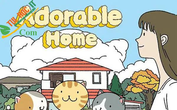 Hướng dẫn cách tìm adorable home code dành cho mọi người dùng 6