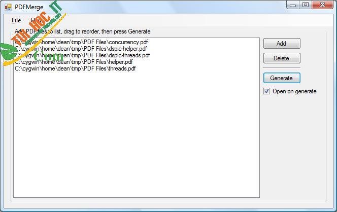 Top 15 phần mềm ghép file pdf nhanh và hiệu quả nhất 24