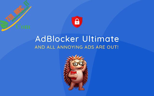 Top 10 phần mềm chặn quảng cáo được sử dụng nhiều nhất hiện nay 20