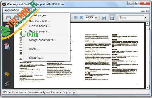 Top 15 phần mềm ghép file pdf nhanh và hiệu quả nhất 25