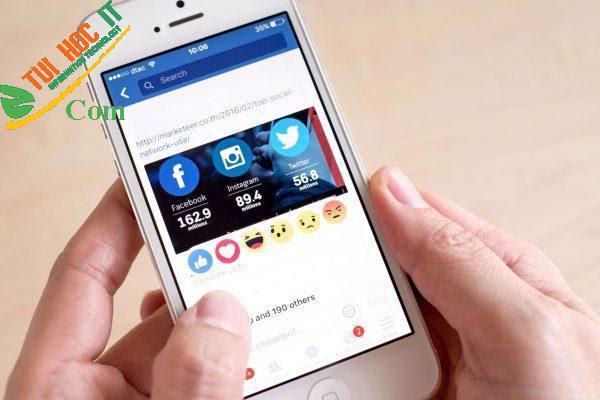 Cách tìm facebook qua số điện thoại đơn giản, nhanh chóng nhất 5
