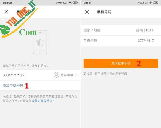 Top những cách đăng ký weibo đơn giản, nhanh chóng 29