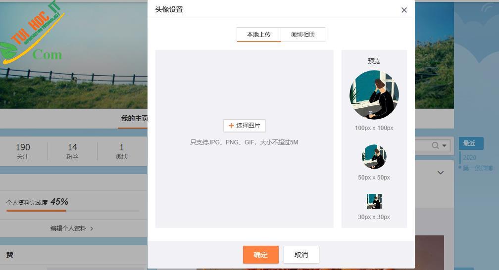 Top những cách đăng ký weibo đơn giản, nhanh chóng 30