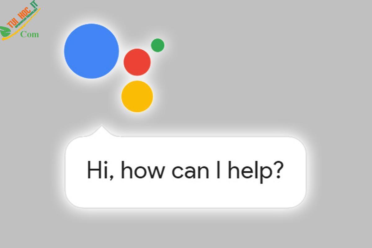 Hướng dẫn cách cài đặt Google Assistant PC đơn giản, nhanh chóng 10