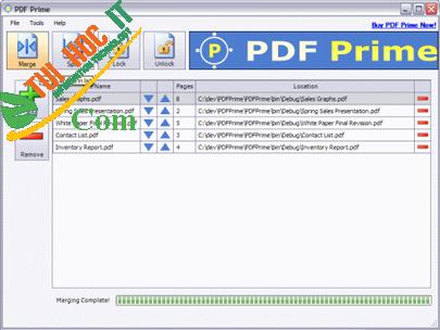 Top 15 phần mềm ghép file pdf nhanh và hiệu quả nhất 29