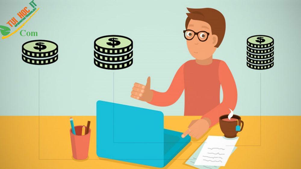 Tổng hợp 20 cách kiếm tiền online được ưa chuộng nhất hiện nay 36