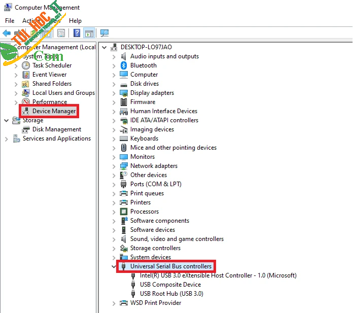10+ Các cách sửa lỗi usb device not recognized hiệu quả và nhanh chóng 6