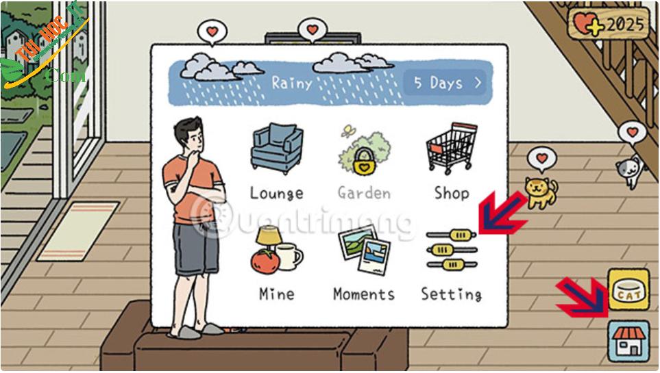Hướng dẫn cách tìm adorable home code dành cho mọi người dùng 7