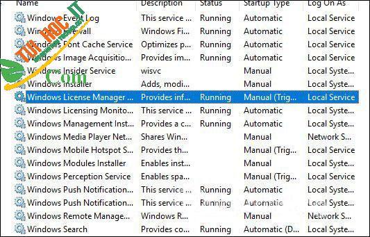 """Cách tắt hoàn toàn thông báo """"Your Windows license will expire soon"""" trên Windows 10 4"""