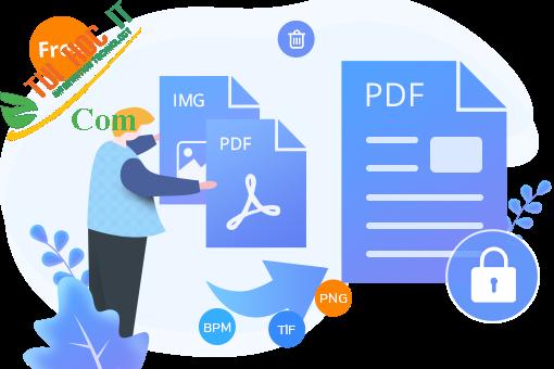 Top 15 phần mềm ghép file pdf nhanh và hiệu quả nhất 18