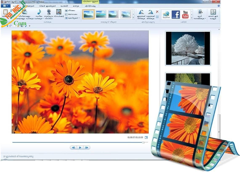 Top phần mềm edit video trực tuyến đơn giản ai cũng có thể làm 9