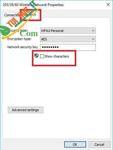 Cách xem pass wifi win 10 đơn giản, nhanh chóng cho mọi người dùng 15