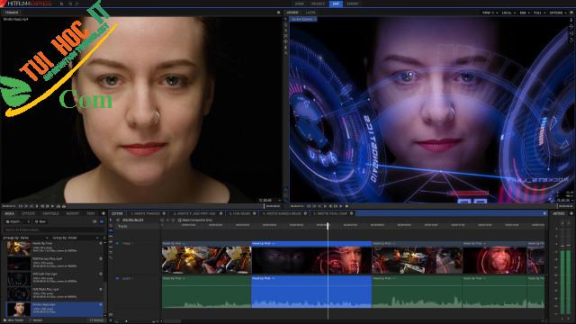 Top phần mềm edit video trực tuyến đơn giản ai cũng có thể làm 11
