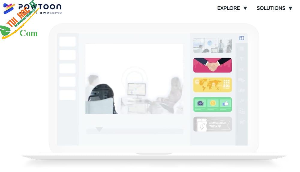 Top 10 trang web edit video online đơn giản dễ sử dụng 16