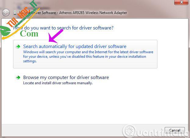 10+ Cách cơ bản để update, cập nhật driver cho máy tính 9