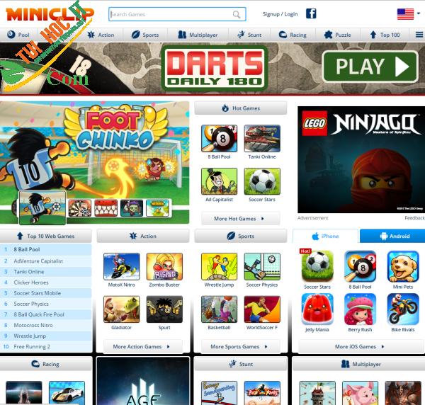 100+Top game web hay nhất mọi thời đại bạn cần biết 21