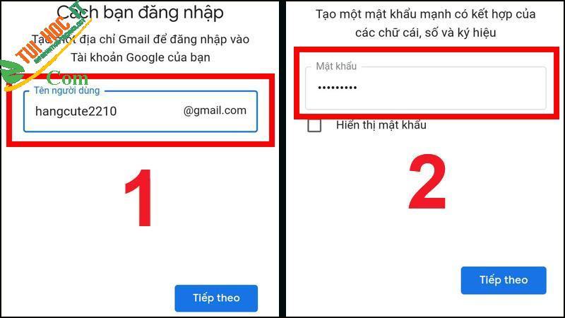 Top 10+ Cách đăng ký email đơn giản và nhanh nhất hiện nay 14
