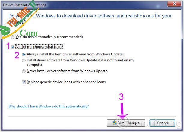 10+ Cách cơ bản để update, cập nhật driver cho máy tính 10