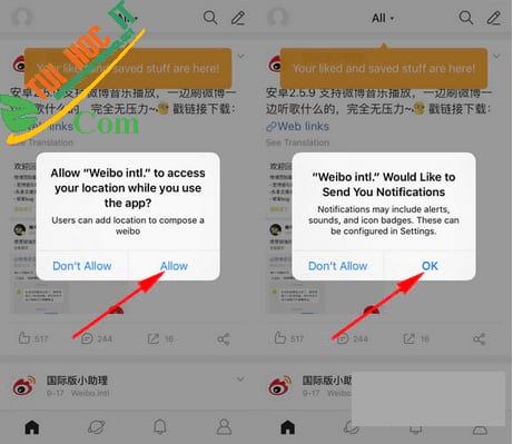 Top những cách đăng ký weibo đơn giản, nhanh chóng 24