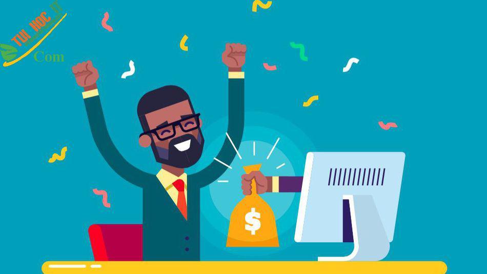 Tổng hợp 20 cách kiếm tiền online được ưa chuộng nhất hiện nay 29