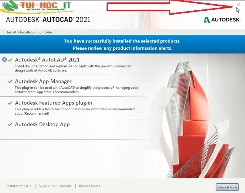 Download Tải AutoCAD 2021 Full Vĩnh Viễn Link Drive-Test 100% 26