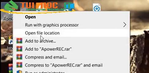 Tải ApowerREC Full Vĩnh Viễn 2021 - phần mềm quay màn hình 27