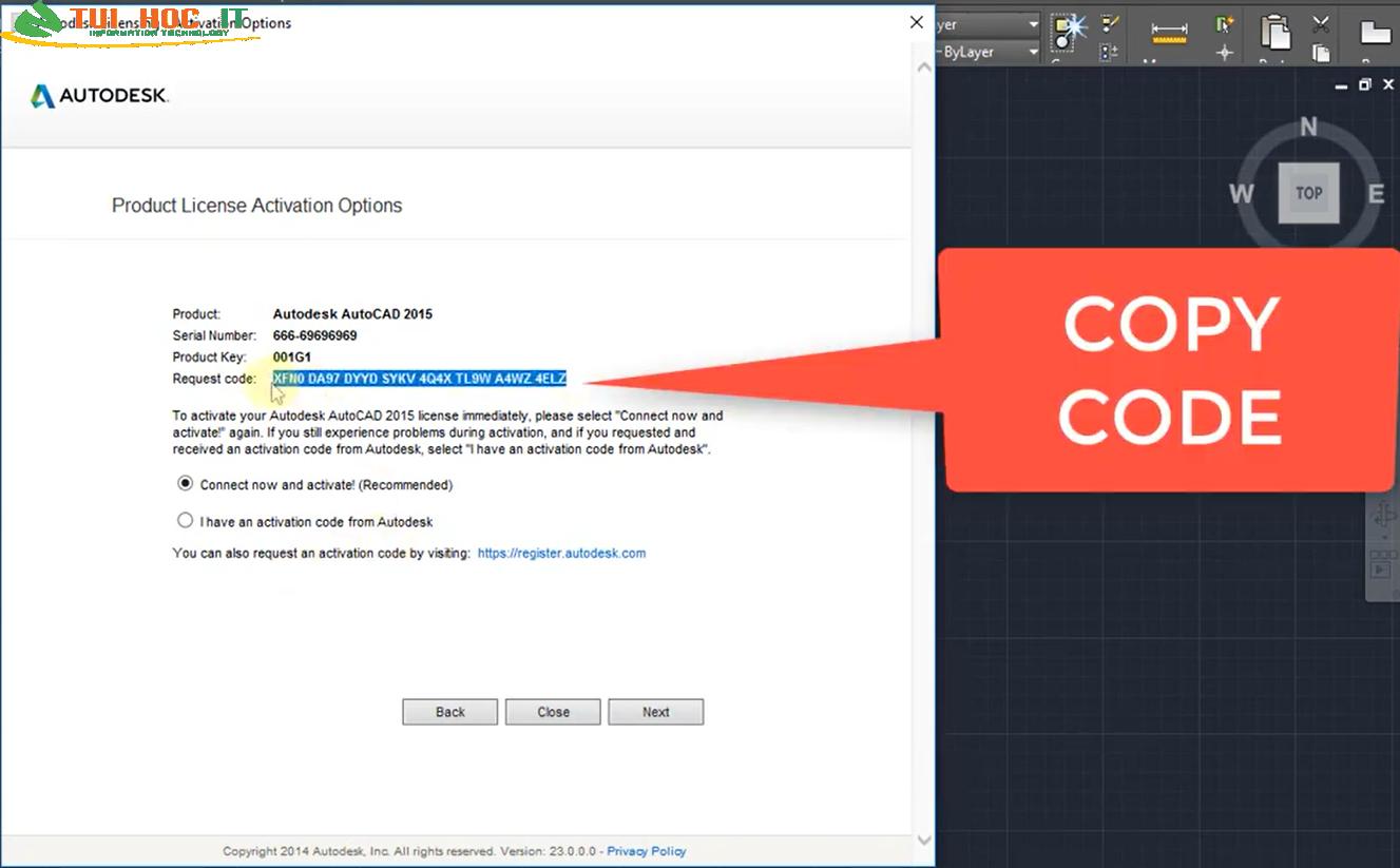 Tải AutoCAD 2015 32/64 Bit Full Vĩnh Viễn Miễn Phí 100% 44