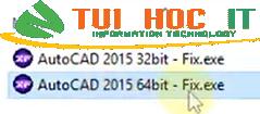 Tải AutoCAD 2015 32/64 Bit Full Vĩnh Viễn Miễn Phí 100% 45