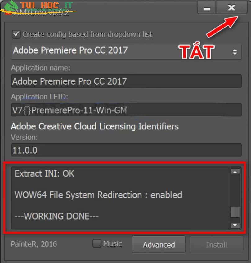 Tải Adobe Premiere Pro CC 2018 Full Vĩnh Viễn (CÓ VIDEO) 40