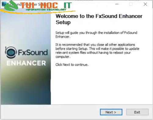Download DFX Audio Enhancer full Vĩnh Viễn 2021-Test 100% 19