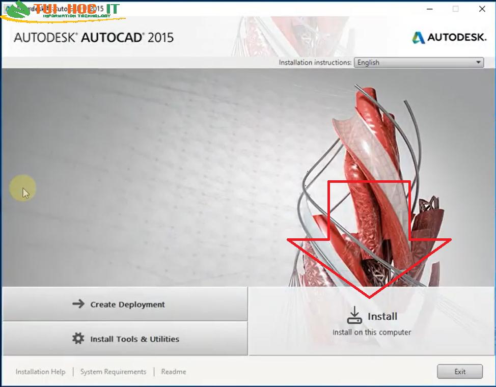 Tải AutoCAD 2015 32/64 Bit Full Vĩnh Viễn Miễn Phí 100% 32