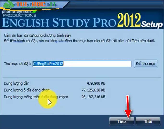 Tải English Study Pro 2012 Full Crack Updated 2021 24