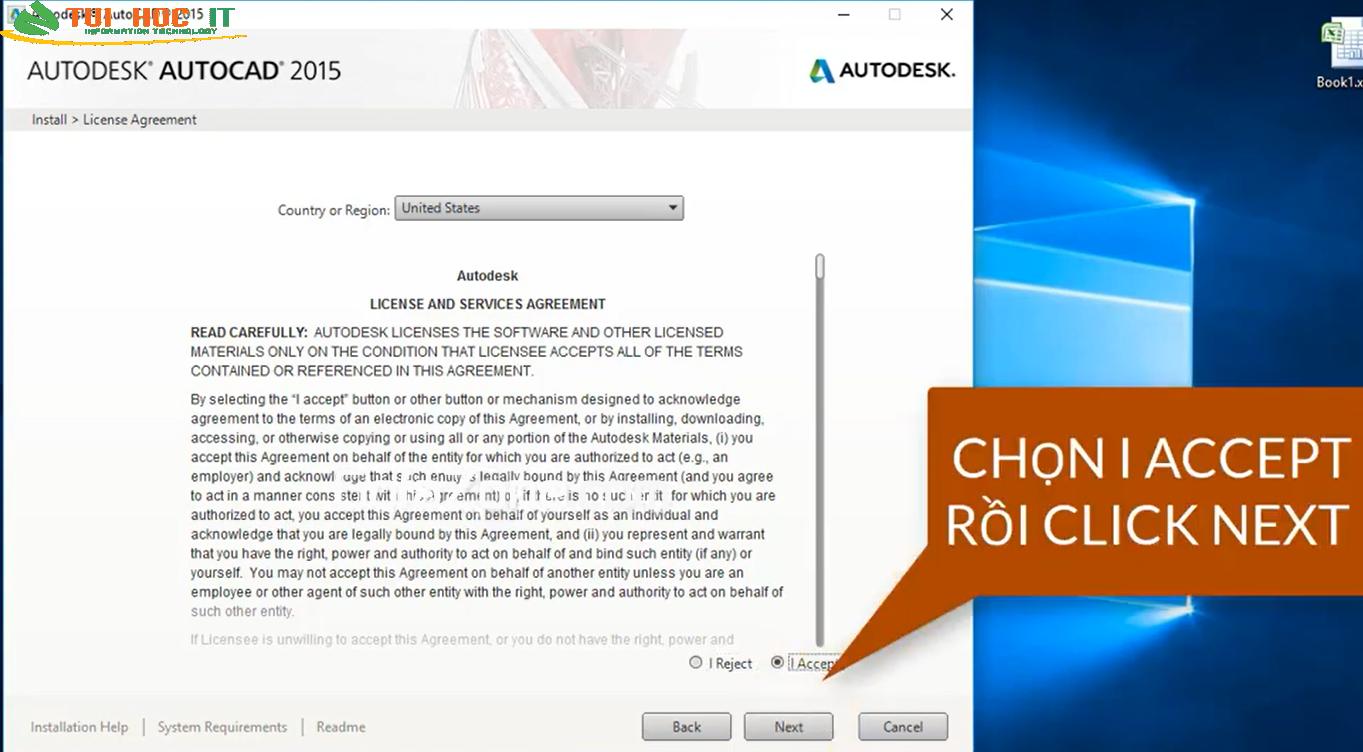 Tải AutoCAD 2015 32/64 Bit Full Vĩnh Viễn Miễn Phí 100% 33
