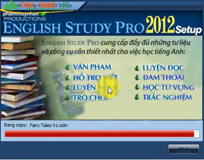 Tải English Study Pro 2012 Full Crack Updated 2021 25