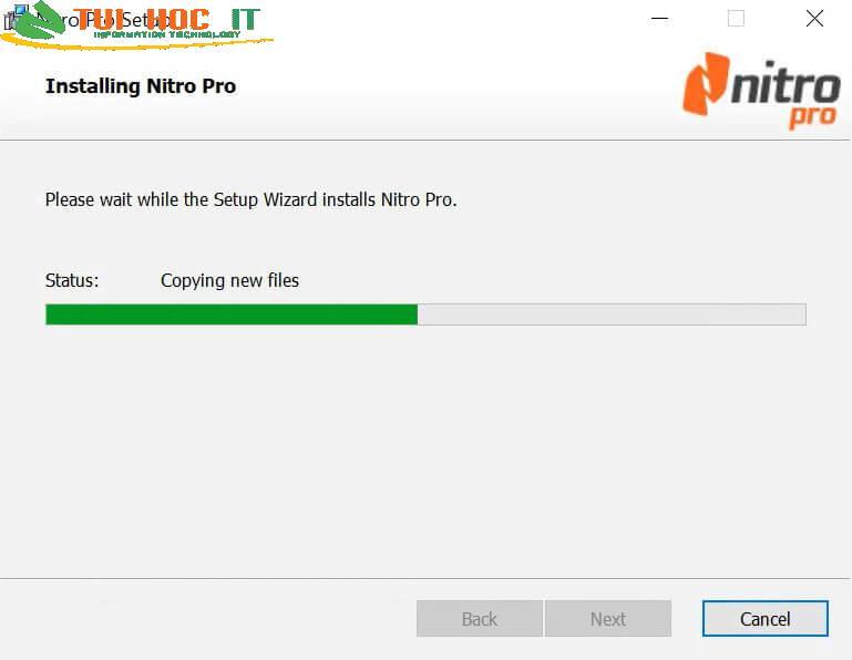 Tải và cài đặt Nitro Pro 13 Full vĩnh viễn 2021-Link Drive đã test 100% 14