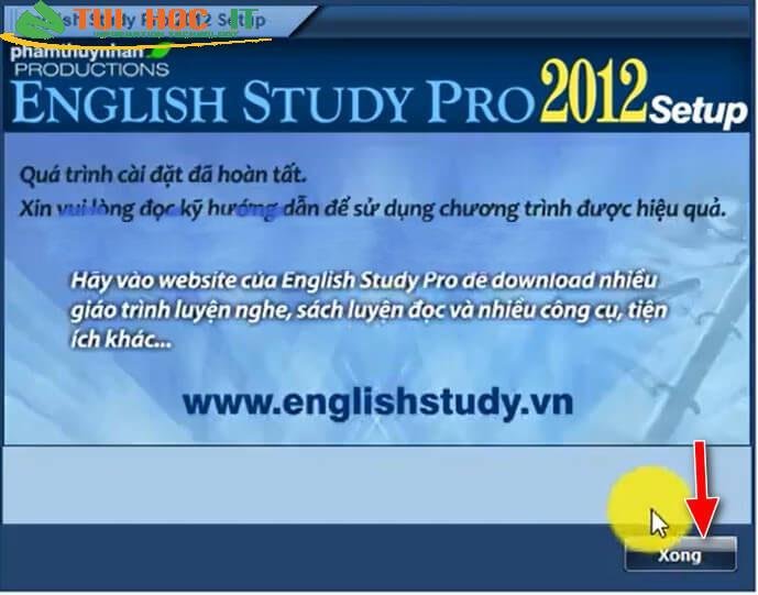 Tải English Study Pro 2012 Full Crack Updated 2021 26