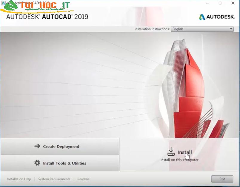 Tải AutoCAD 2019 32/64 Bit Full Vĩnh Viễn Miễn Phí 100% 37
