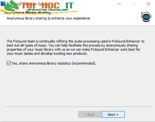 Download DFX Audio Enhancer full Vĩnh Viễn 2021-Test 100% 23